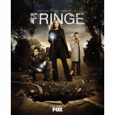 Fringe Season 2 8x10 photo Master Print