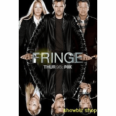 Fringe Tv #01 8x10 photo master print