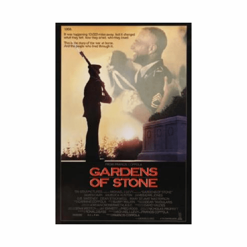 Gardens Of Stone Poster 24inx36in