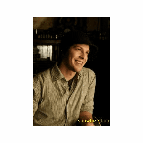 Gavin Degraw Poster Smile 24inx36in