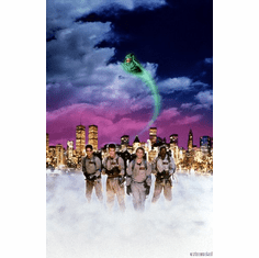 Ghostbusters Mini Movie Poster 11X17