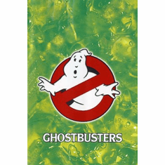 Ghostbusters Movie Mini Poster 11x17 #01