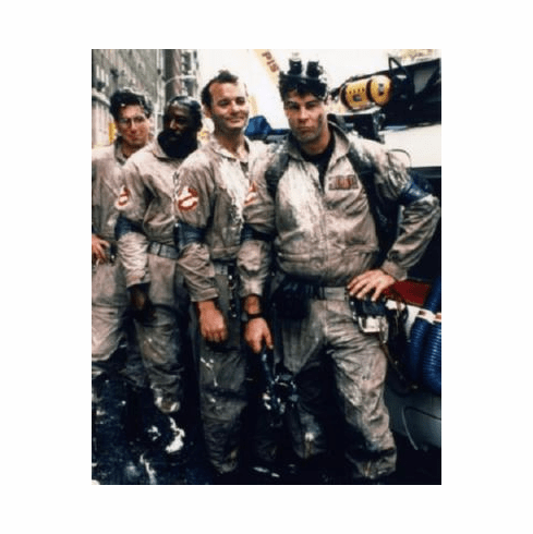 Ghostbusters Movie Poster 24inx36in
