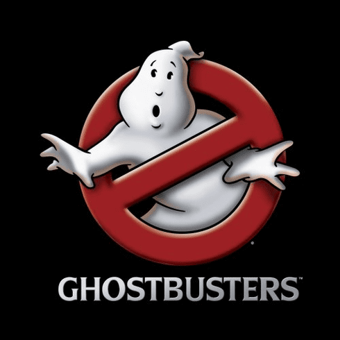 Ghostbusters Movie Poster 27x27 24inx36in