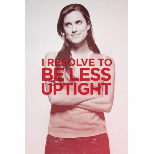 Girls Allison Williams Poster 24inx36in Poster