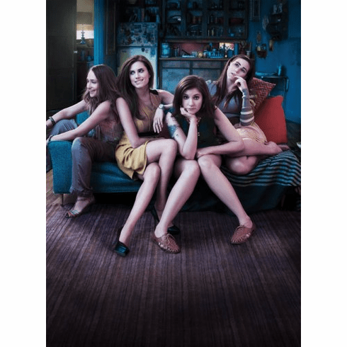 Girls Poster 24inx36in Poster