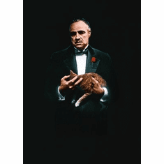 Godfather The Movie Poster 24x36 #01