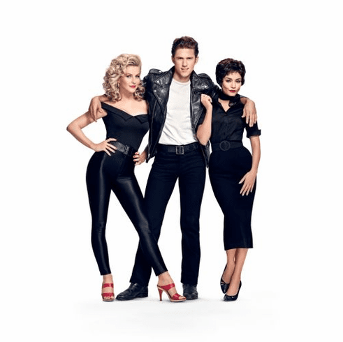 Grease Live Cast Poster 24in x36in 2016