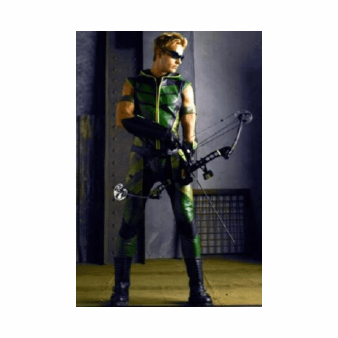 Green Arrow The Movie Poster 24inx36in