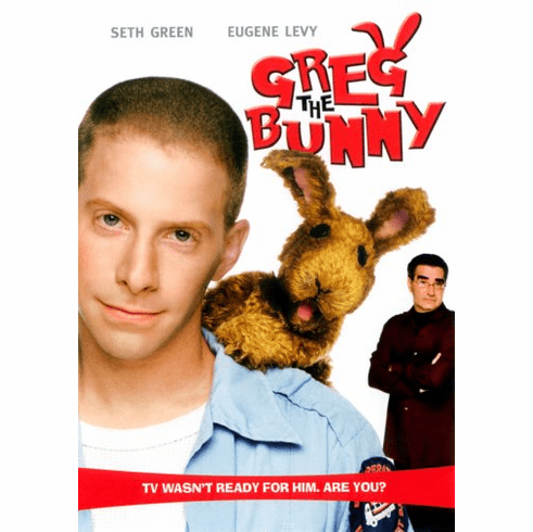 Greg The Bunny Poster 24inx36in