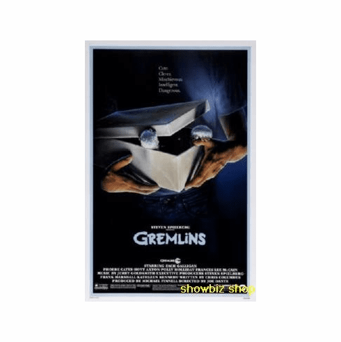 Gremlins Movie 8x10 photo Master Print