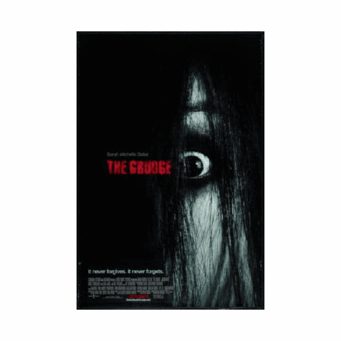 Grudge The Poster 24inx36in
