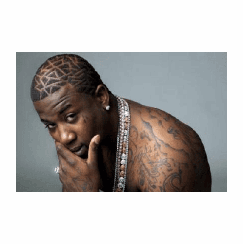 Gucci Mane Poster 24inx36in