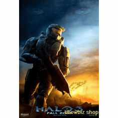 Halo 3 Poster Promo 24inx36in