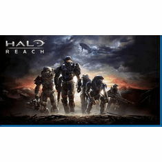 Halo Reach Poster 24inx36in