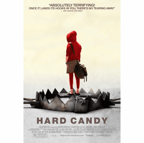 Hard Candy Movie Poster 24inx36in