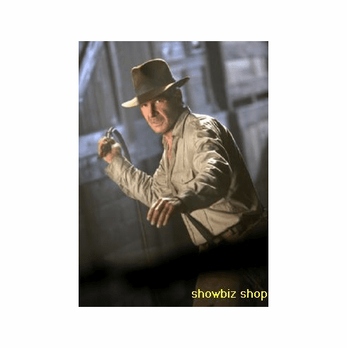 Harrison Ford Poster Indiana Jones 24inx36in