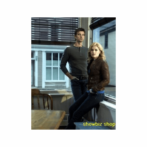 Haven Poster Cast Emliy Rose Lucas Bryant 24inx36in