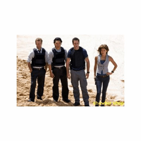 Hawaii Five 0 Poster 24inx36in