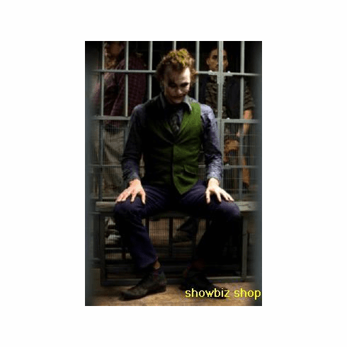 Heath Ledger Poster The Joker 24inx36in