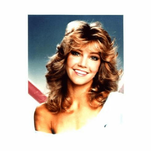 Heather Locklear Poster 24inx36in