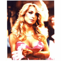 Heather Thomas Poster 24inx36in
