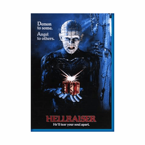 Hellraiser Movie Poster 24inx36in