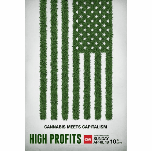 High Profits Poster 24in x36in