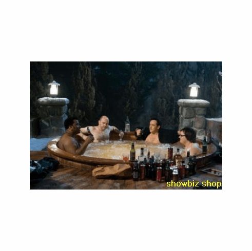 Hot Tub Time Machine Poster 24inx36in