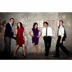 How I Met Your Mother Poster 24inx36in