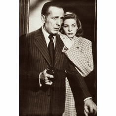 humphrey bogart 8x10 photo