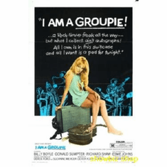 I Am Groupie Movie 8x10 photo Master Print