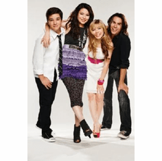 I Carly Poster 24inx36in