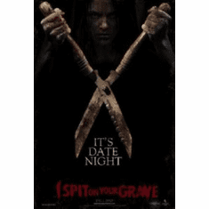 I Spit On Your Grave 2010 Movie 8x10 photo Master Print