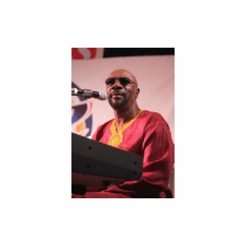 Isaac Hayes Poster 11x17 Mini Poster