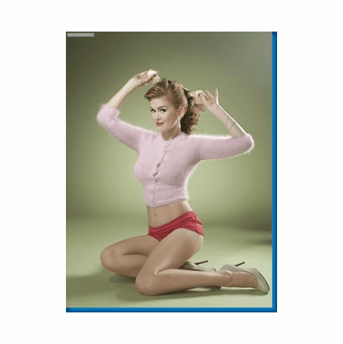 Isla Fisher Poster 24inx36in
