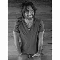 "Jake Owen Black and White Poster 24""x36"""