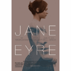 Jane Eyre 8x10 photo Master Print