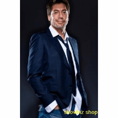Javier Bardem 8x10 photo Master Print