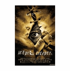 Jeepers Creepers Mini Movie 8x10 photo
