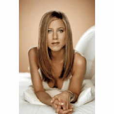 Jennifer Aniston 8x10 photo Master Print #01