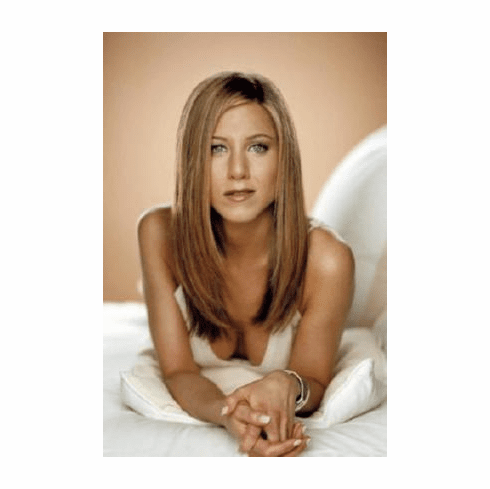 Jennifer Aniston Poster 24inx36in