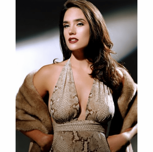 Jennifer Connelly Poster 24inx36in