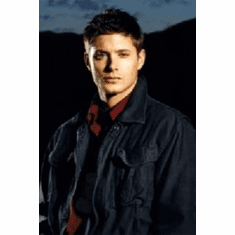 Jensen Ackles 8x10 photo Master Print