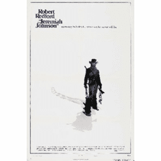 Jeremiah Johnson Mini Movie  8x10 photo master print