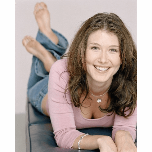 Jewel Staite 11inx17in Mini Poster