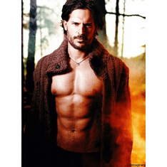 Joe Manganiello Magic Mike Mini Movie Poster 11inx17in