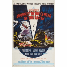 Journey To The Center Of The Earth Movie 8x10 photo master print #01