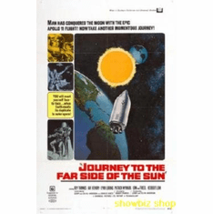 Journey To The Far Side Of The Sun Movie 8x10 photo Master Print
