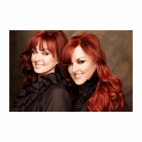 Judds The Naomi Wynnona Poster 24inx36in